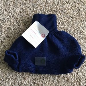 Disana wool diaper cover (6-12 months)